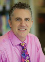 Stephen Dare, Head of School