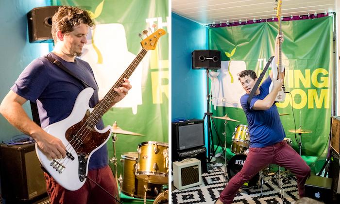 Matt-That-Papa-Collage-Guitar