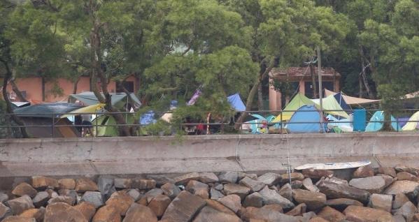 camp site 3