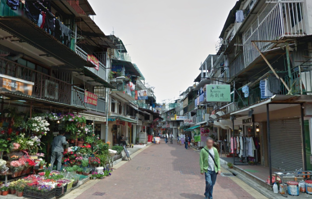 see cheung street