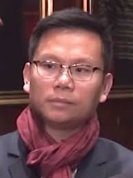 Wong Kam Sing