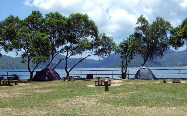 wan-tsai-sai-kung-camping