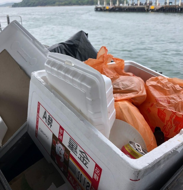 Sai Kung Recycle Day@P2