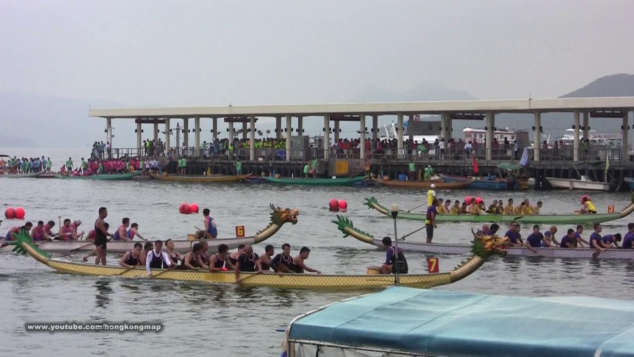 dragonboat saikung