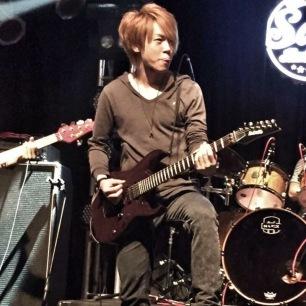 Nanashi-zu Band